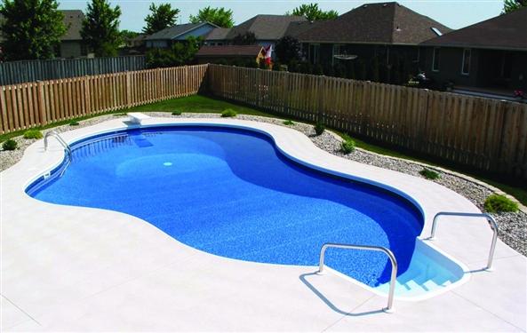 prix piscine creusée