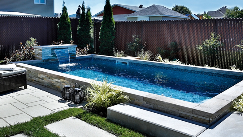 Prix piscine creusée Piscine Montréal