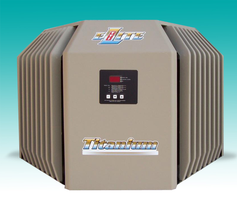 Thermopompe piscine la haute technologie à votre service