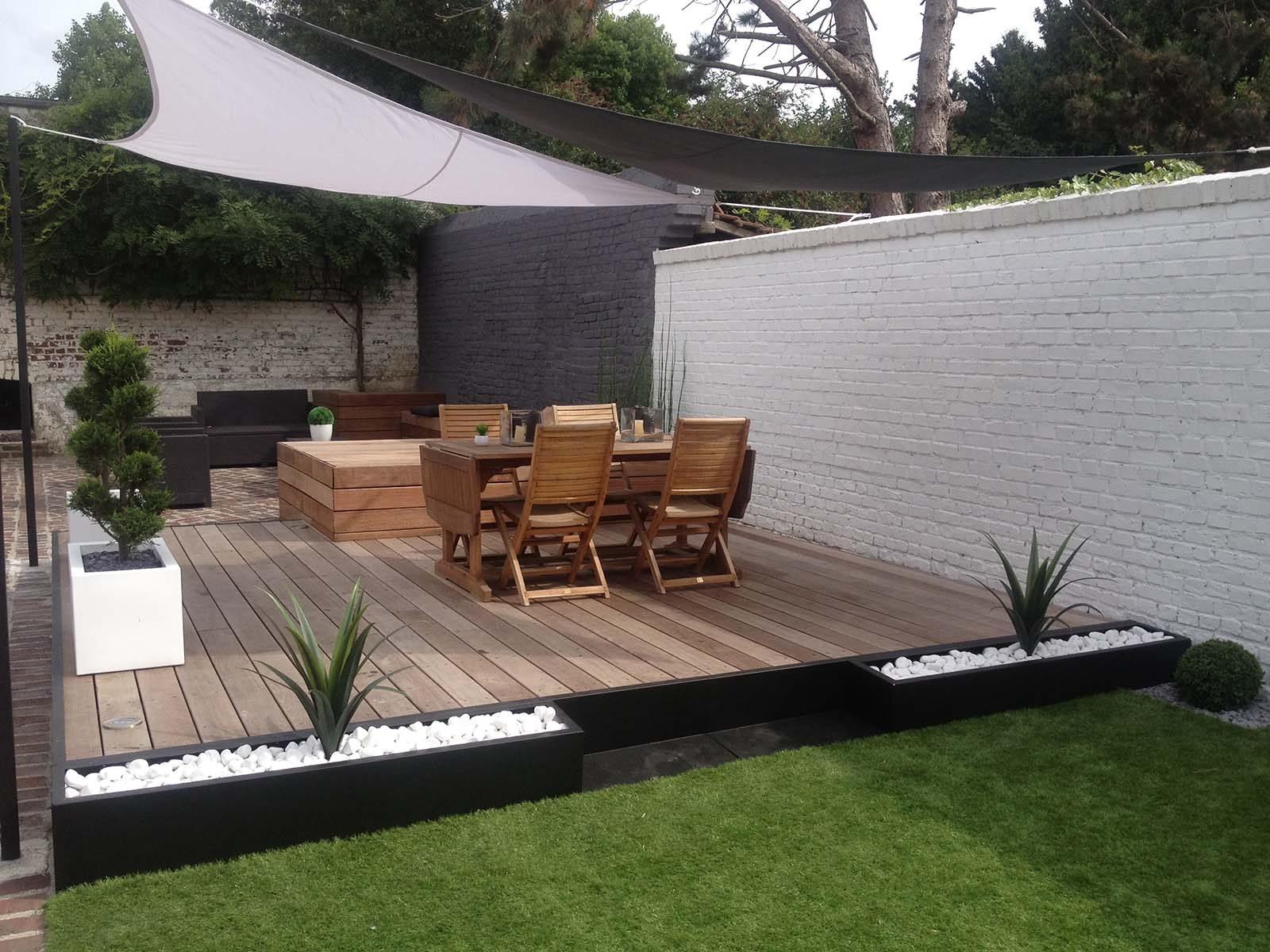 Destombes Bois Abri de jardin abris en bois Garage