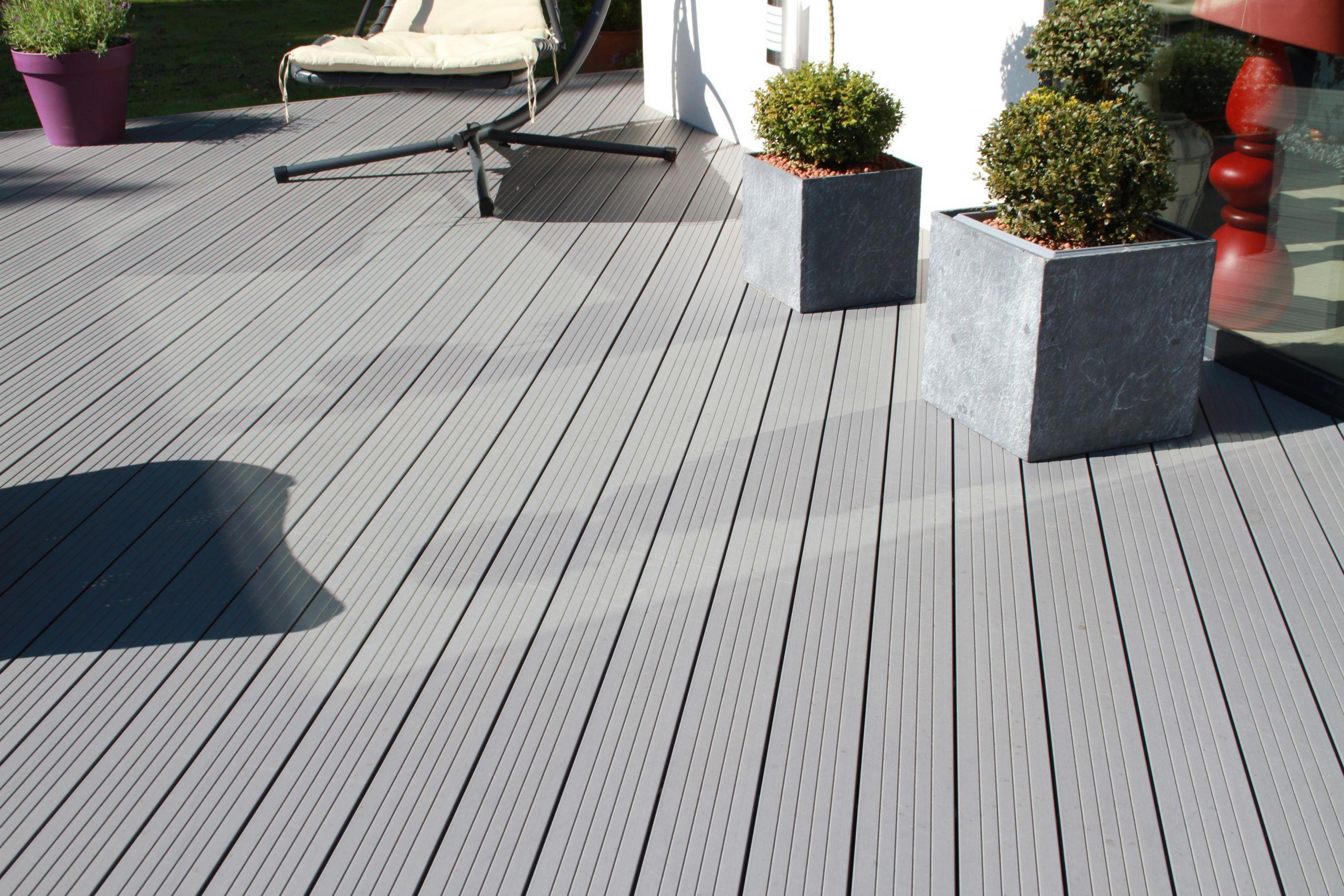 Terrasse bois posite gris prix Nos Conseils