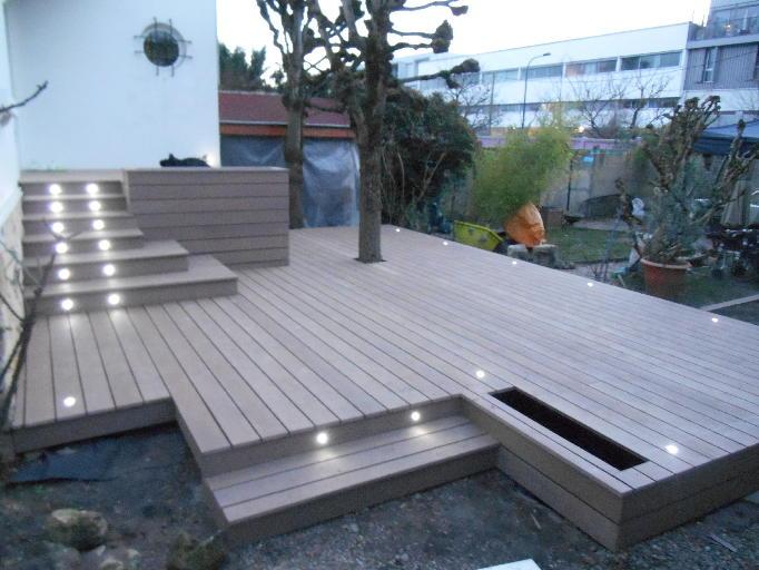 Terrasse posite avis veranda styledevie