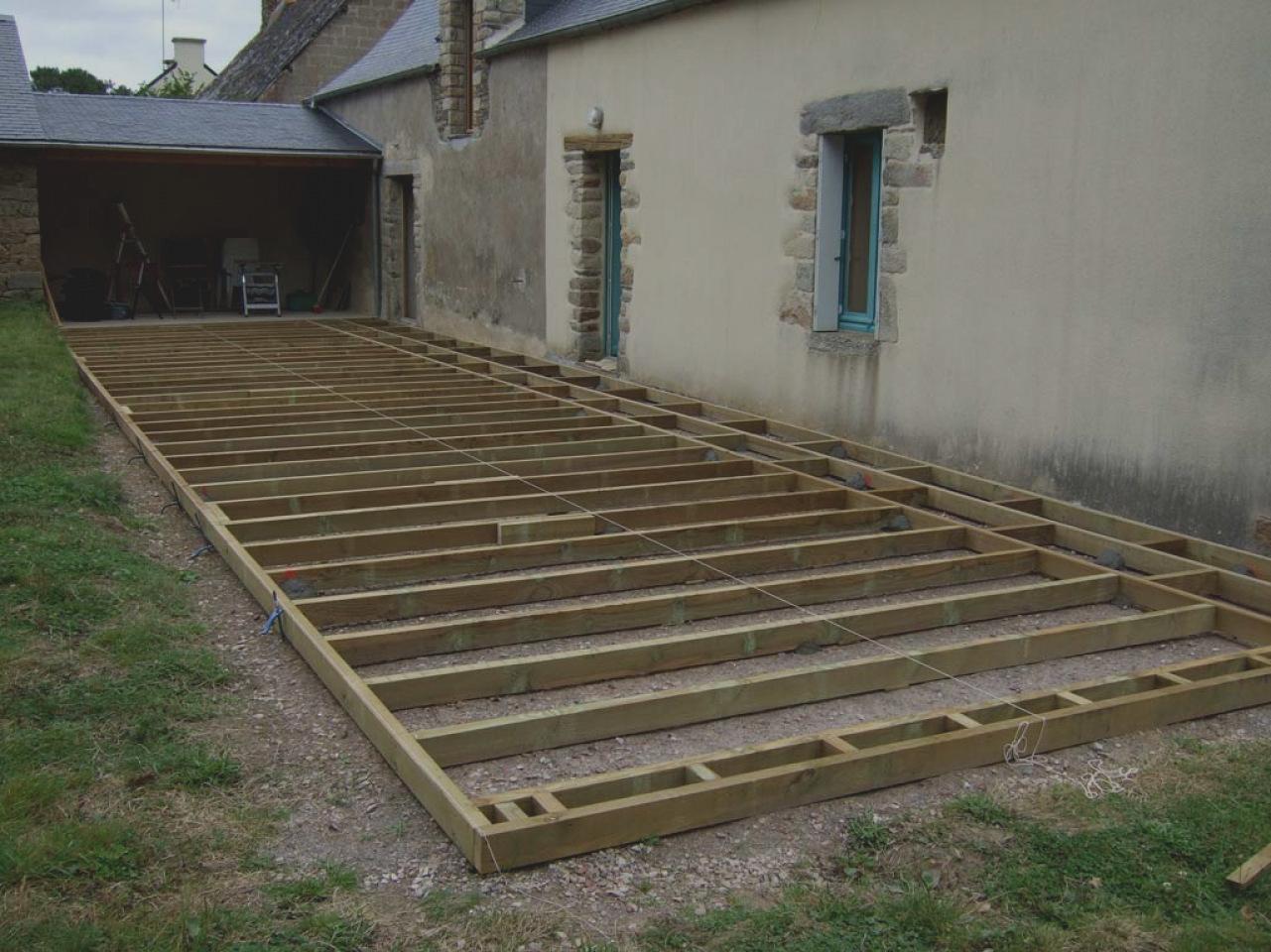Youtube terrasse bois posite veranda styledevie