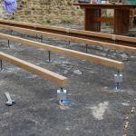 Prix Terrasse Composite Prix D Une Terrasse En Bois Et De son Installation Par Un