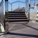 Prix Terrasse Composite Terrasse Posite Direct Usine Nos Conseils