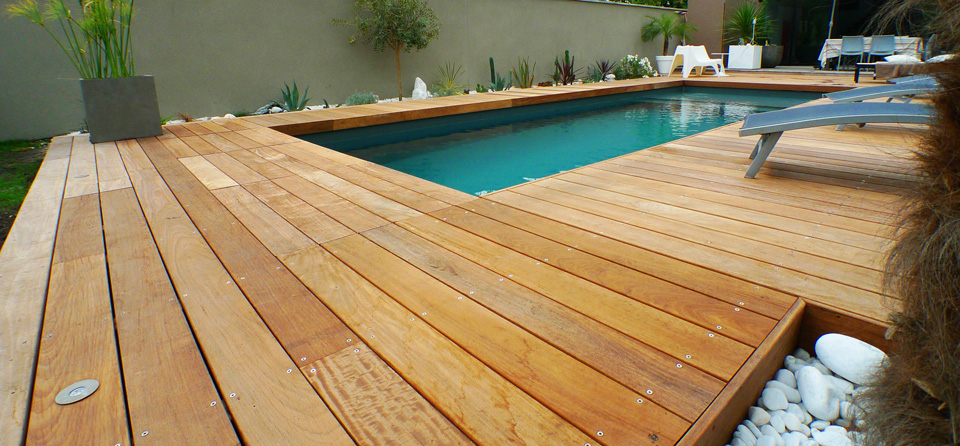 Prix pose terrasse en bois