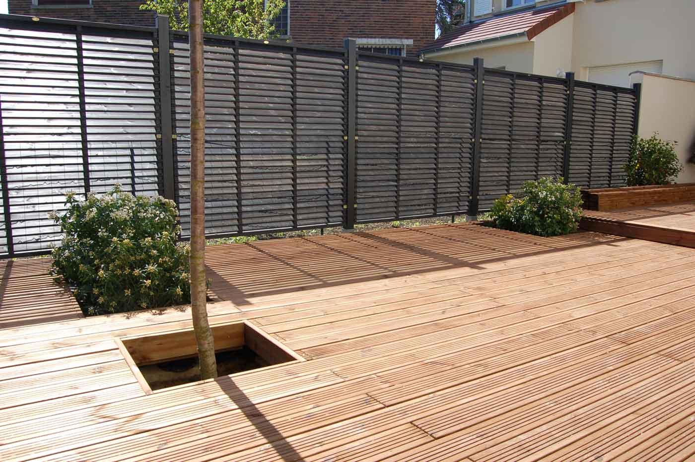 Prix terrasse jardin bois veranda styledevie