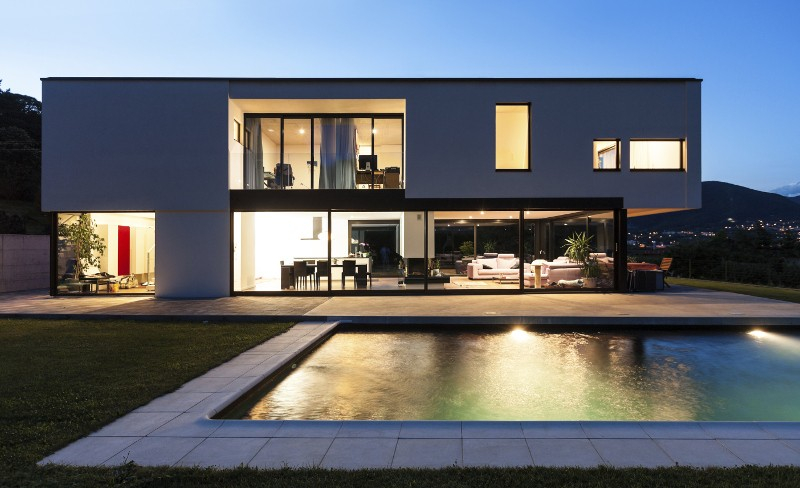 Prix d une extension de maison avec toit plat tout savoir