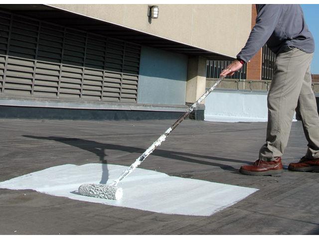 Etanchéité toiture anti infiltration anti fissure