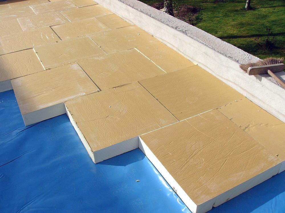 Produit etancheite toit terrasse