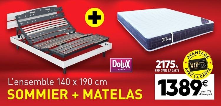 Promo Matelas but Échantillons Matelas but Inspirant but