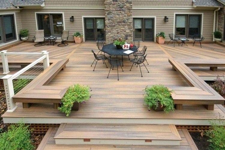 Protection bois extérieur ment entretenir les meubles