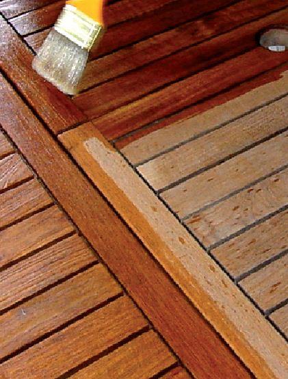 Protection Terrasse Bois Conseils et vente d hydrofuge
