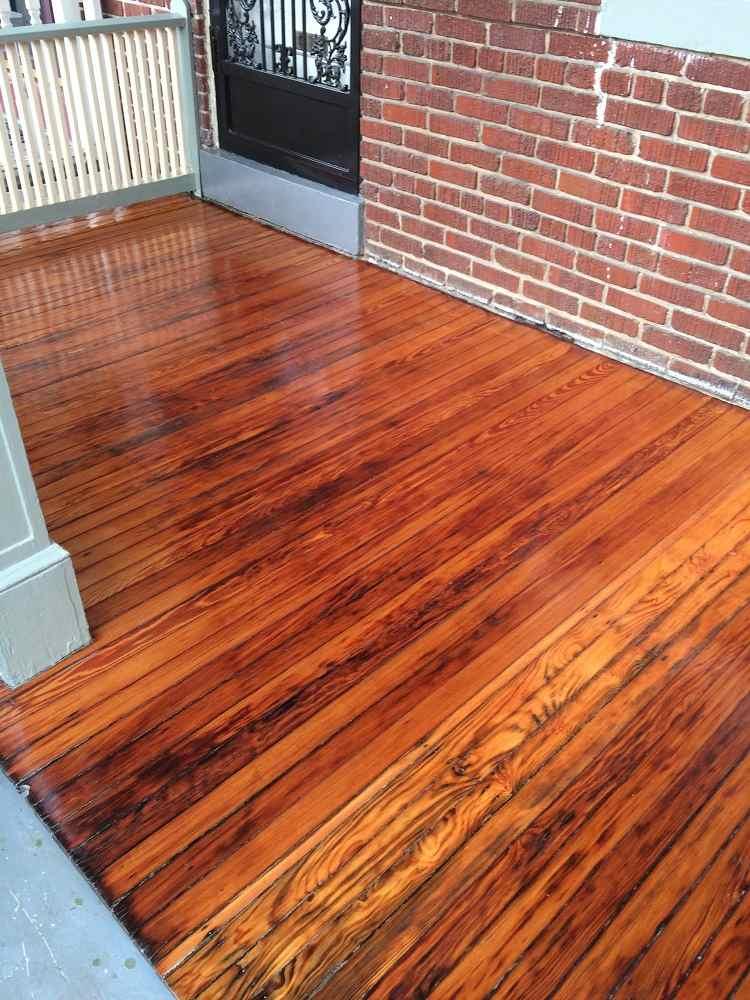 Terrasse en bois trucs astuces et un tas de conseils d
