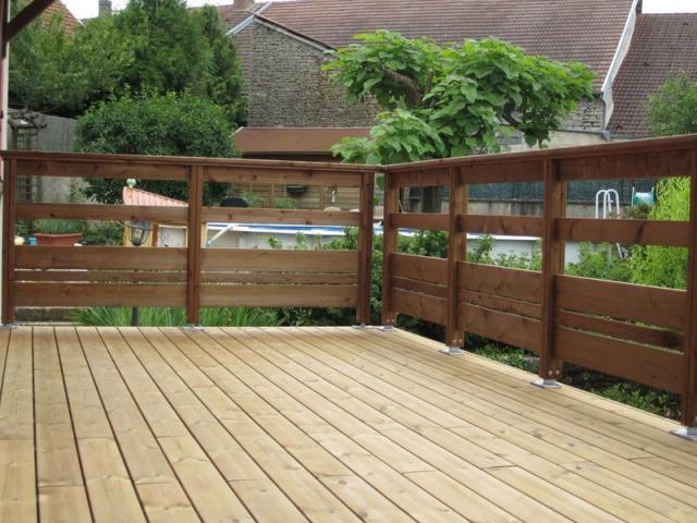 Quel Bois Pour Une Terrasse Quel Bois Choisir Pour Une Terrasse En Bois
