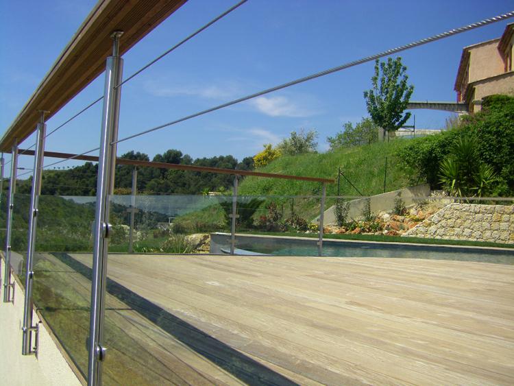 ARTECBOIS terrasses en bois et amenagements exterieurs en