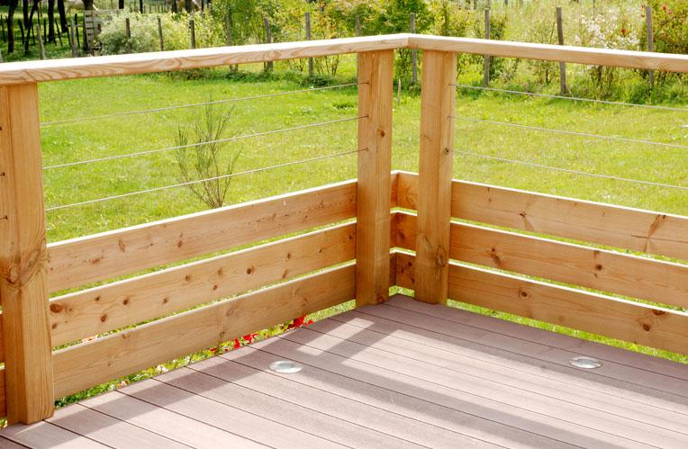 Most View Pict une maison bois en kit