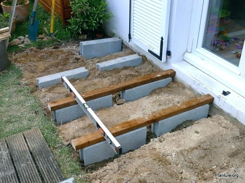 Realiser Terrasse Bois Realiser Une Terrasse En Bois