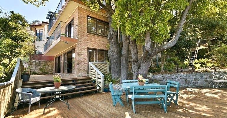 couvrir une terrasse en bois