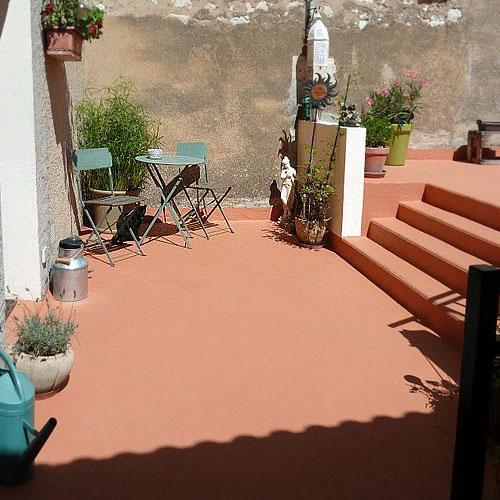 Etanchéité de terrasse en béton ment faire