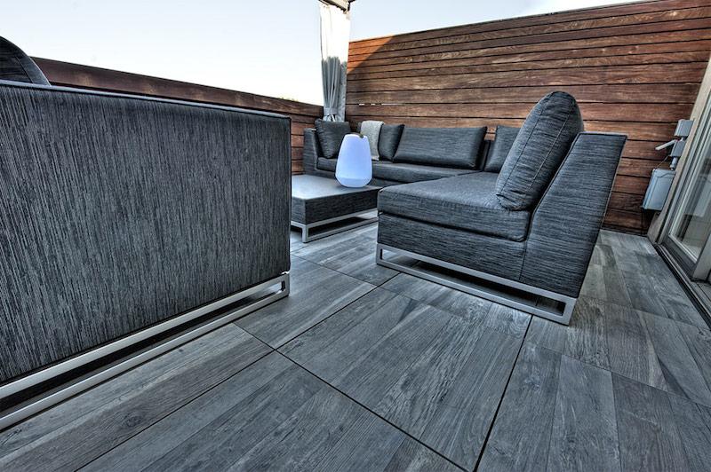 Relooker une terrasse ou un balcon en béton Déconome