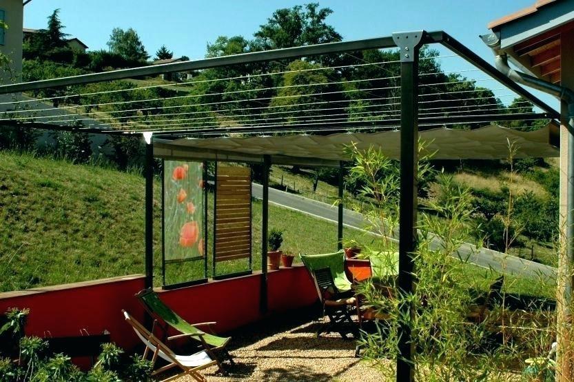 Terrasses Bois Recouvrir Une Terrasse Beton Je Racalise Le