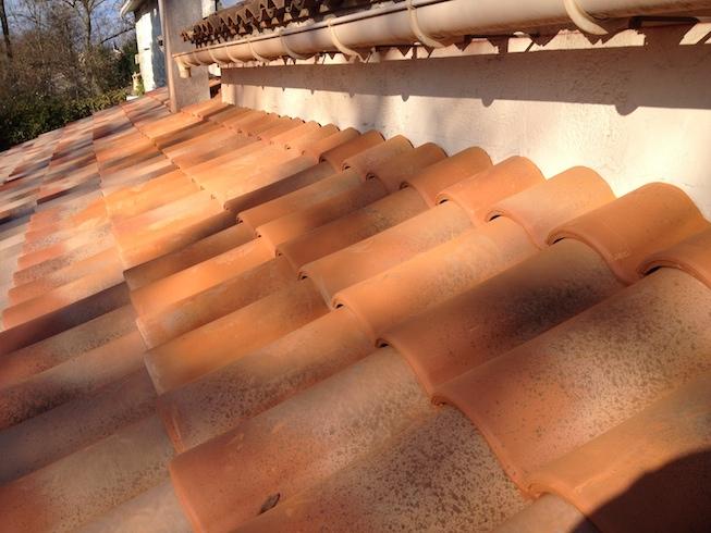 Mortier pour toiture – Revêtements modernes du toit
