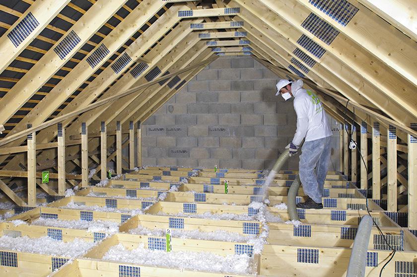 Prix d une isolation de toiture
