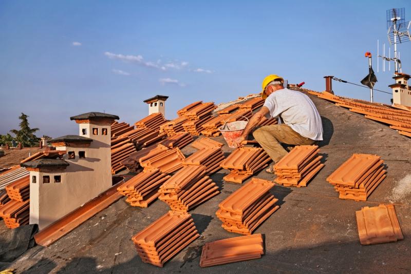 Refaire une toiture de 100 m2 prix et conseils d'experts
