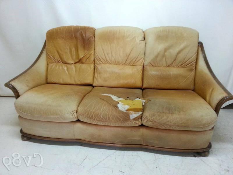ment Réparer Un Canapé En Cuir Déchiré Zorggemak