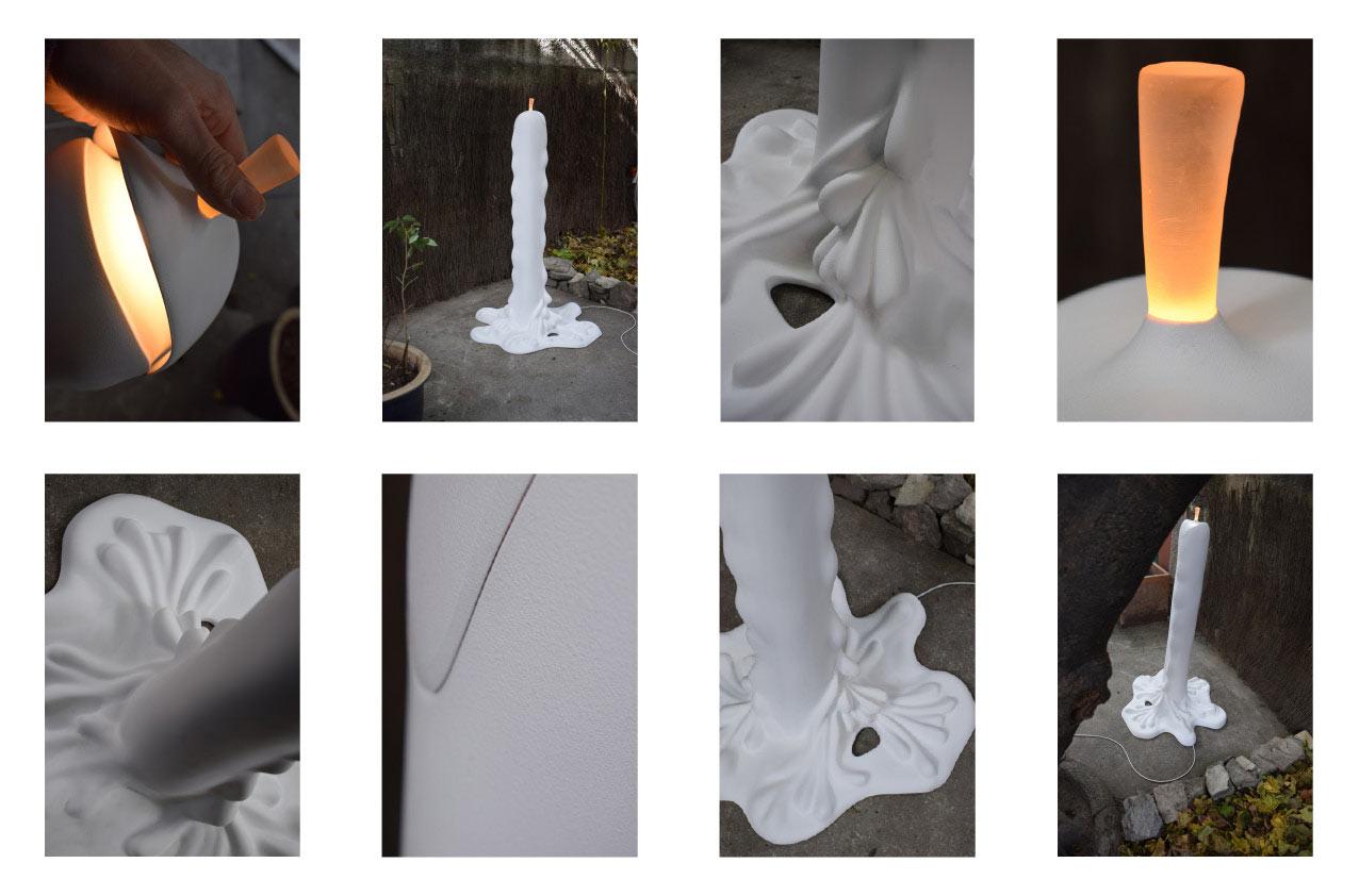 Site officiel du sculpteur Julien Gudéa