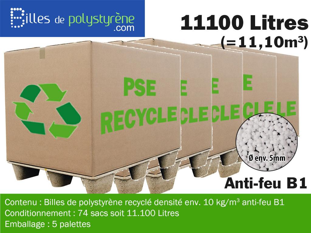 Sac Bille Polystyrene Achetez Billes De Polystyrène Recyclé En Sac