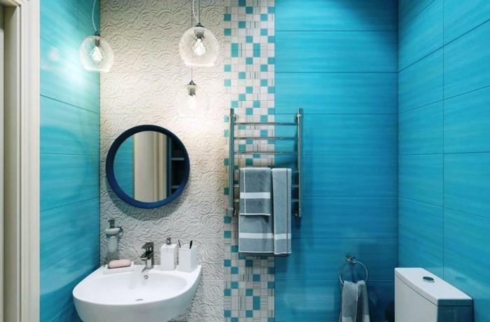Salle De Bain Bleu Turquoise Accessoires De Salle De Bain Bleu Turquoise Idees Conception Jardin Idees Conception Jardin