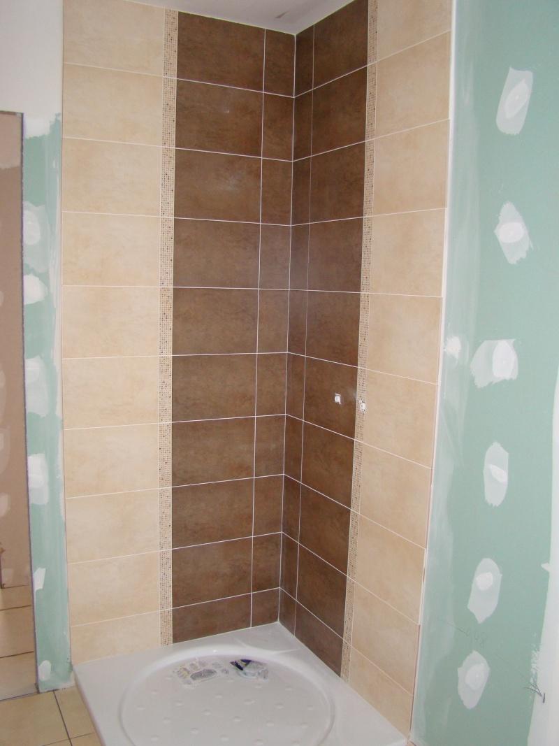 Carrelage Beige Et Marron salle de bain marron salle de bain marron et beige photo 6 7