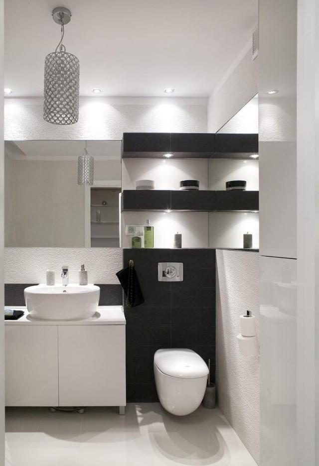 Salle de bain contemporaine – idées tendances et photos