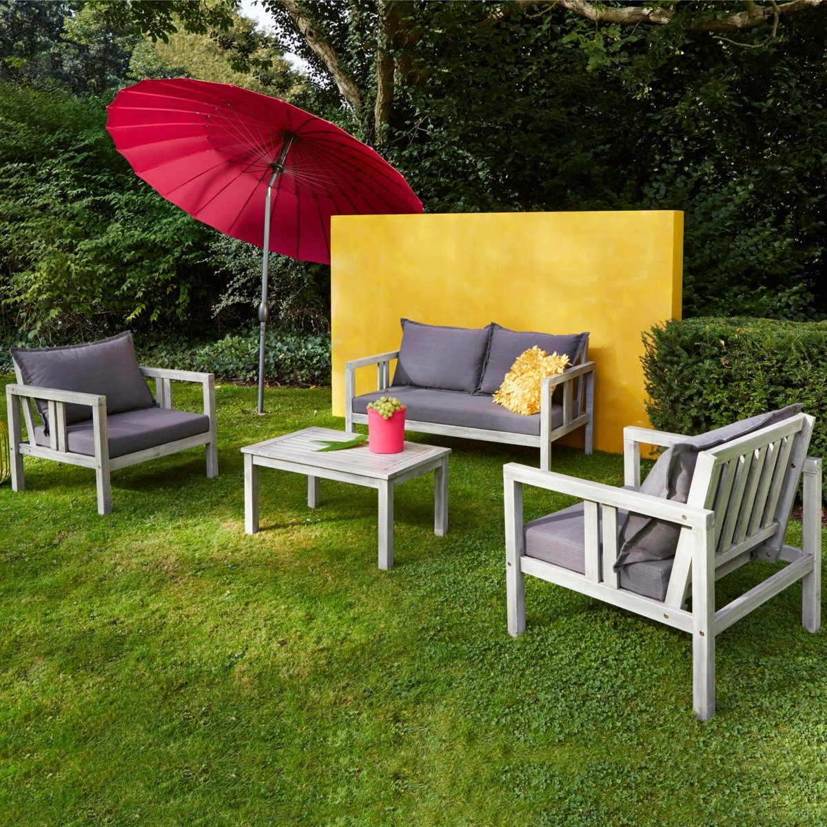 Salon Bas De Jardin Pas Cher Salon De Jardin Aluminium Pas Cher