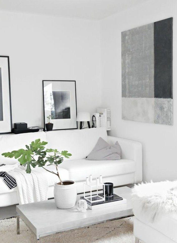 Quelle couleur pour un salon 80 idées en photos