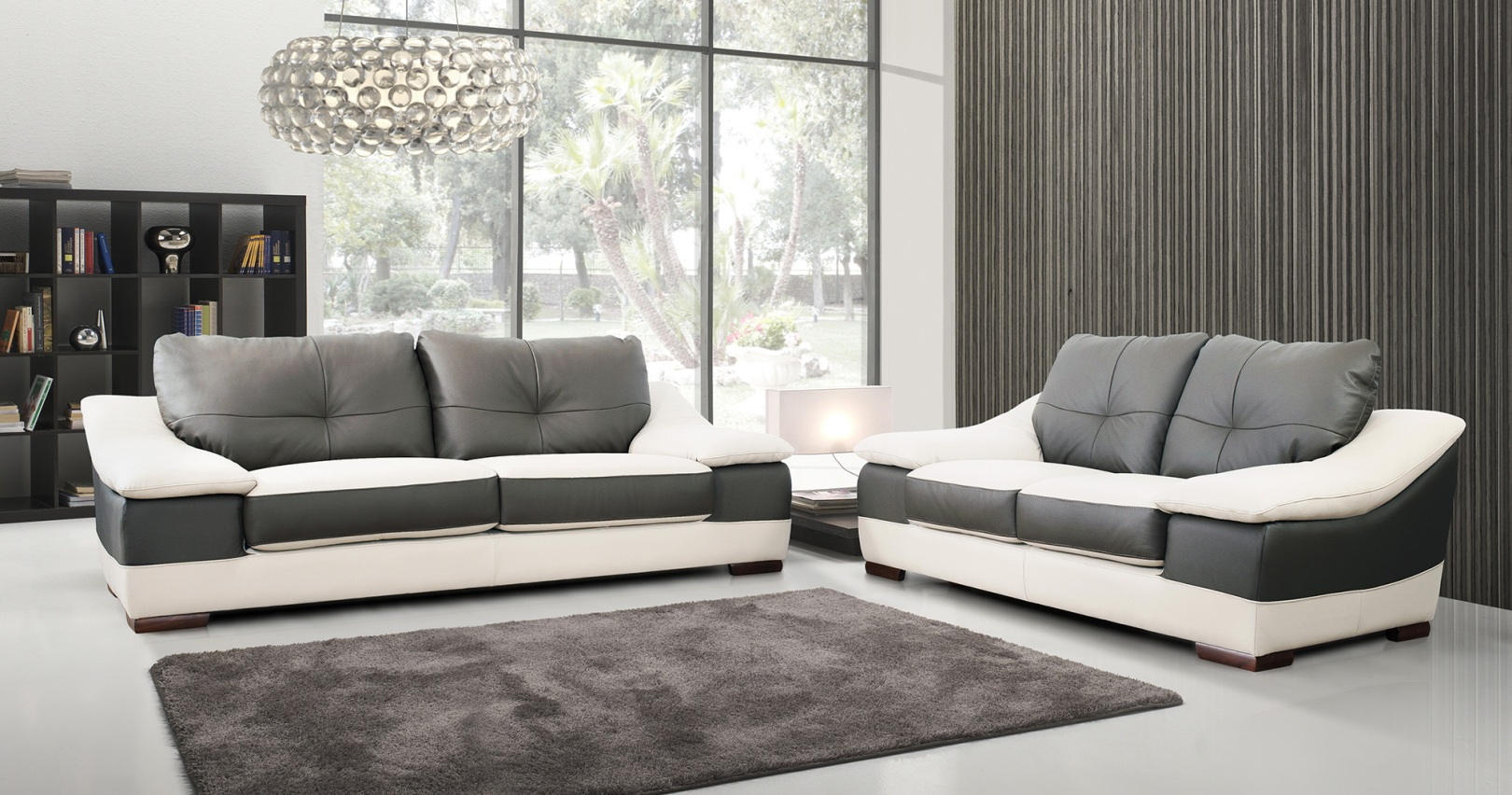 Salon Cuir Blanc Canapé Prosper Canapé Cuir Design Italien Personnalisable