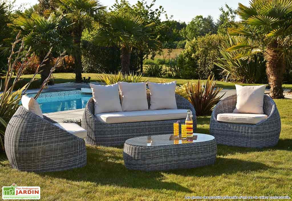Salon De Jardin Garden Luxe Emejing Salon De Jardin Gris