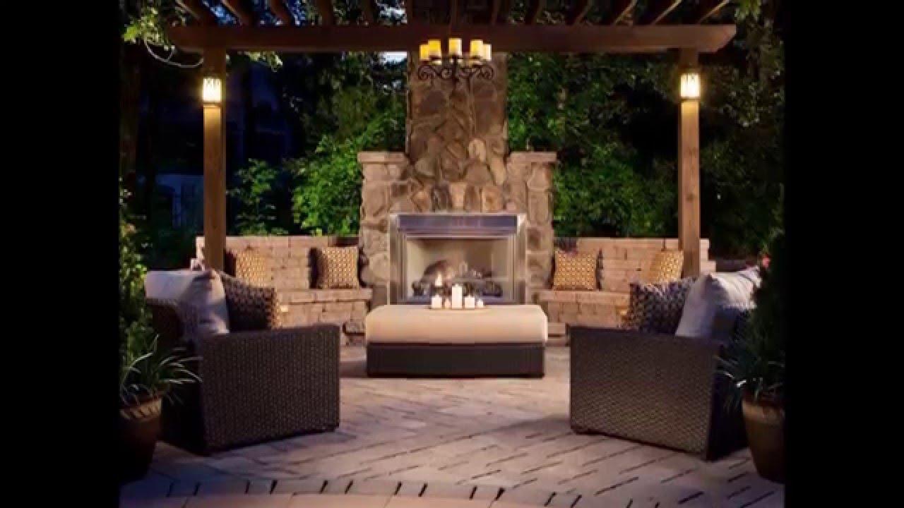 Salon de jardin luxe Ici Store