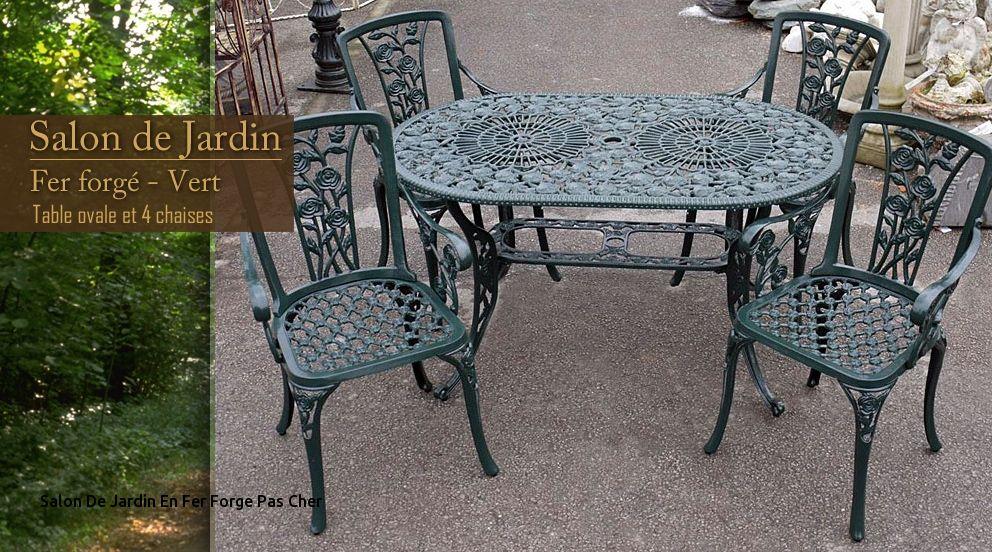 Salon De Jardin En Fer Petit Salon De Jardin Fer forgé Cabanes Abri Jardin