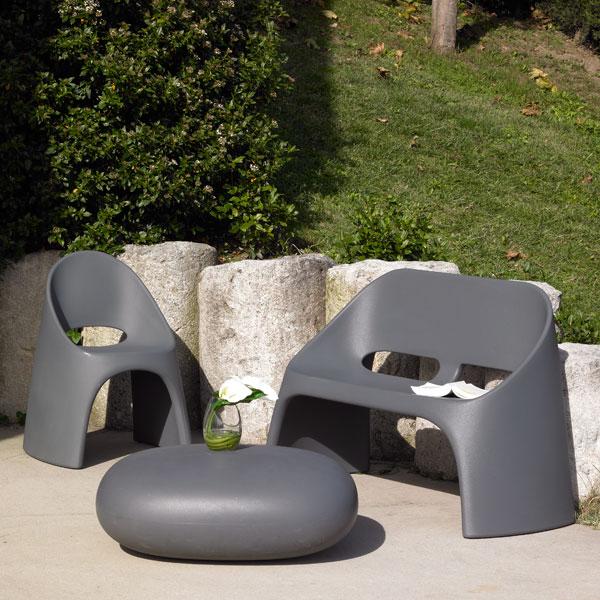 Salon De Jardin En Plastique L Entretien Du Mobilier De Jardin