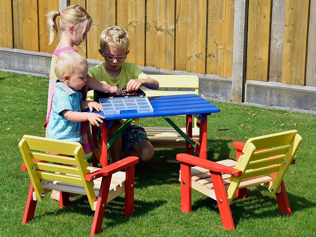 Salon De Jardin Enfant Salon De Jardin Pour Enfants Du Mobilier Me Les