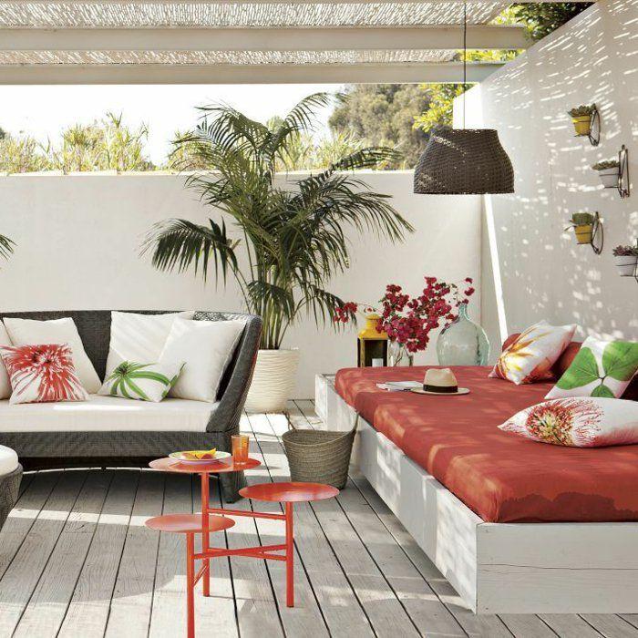 60 photos ment bien aménager sa terrasse