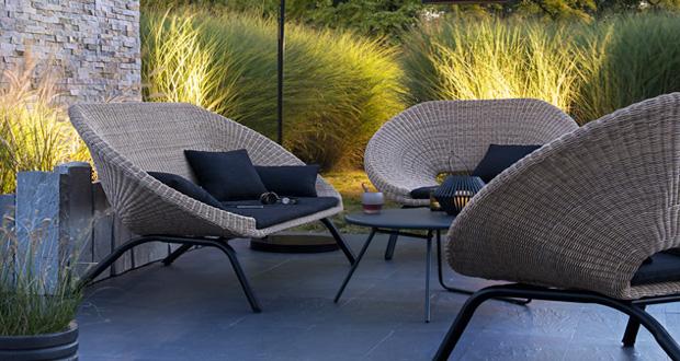 Des meubles déco pour l aménagement de sa terrasse
