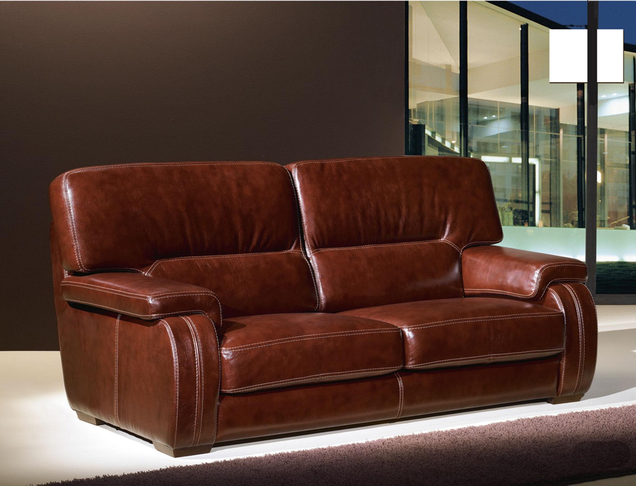 fauteuil salon en cuir 20 – Idées de Décoration intérieure