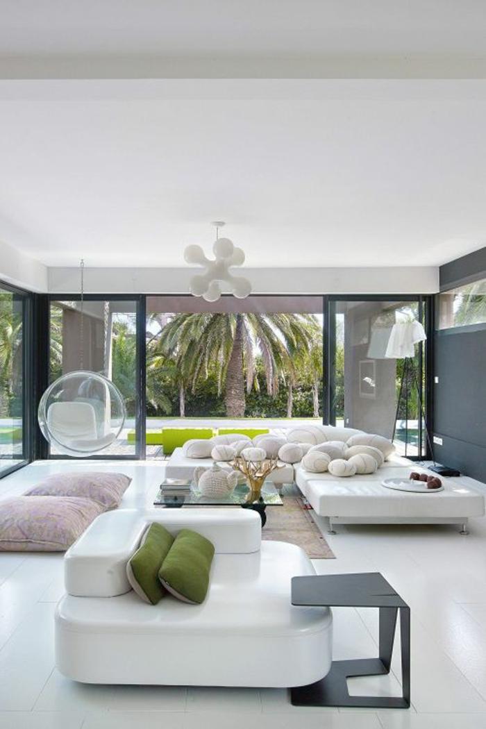 1001 Idées pour un salon moderne de luxe ment rendre