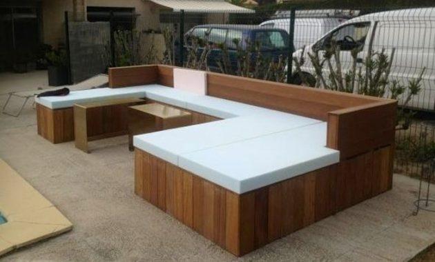 salon de jardin bois exotique