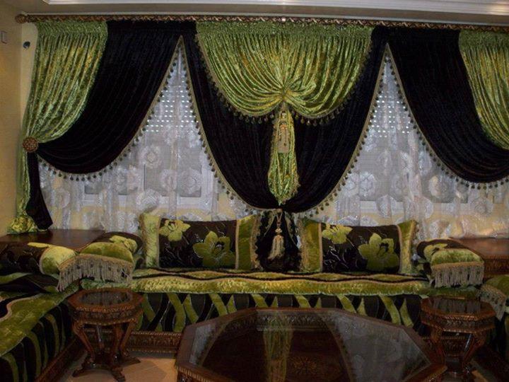 Acheter un salon marocain à Montpellier Deco salon marocain