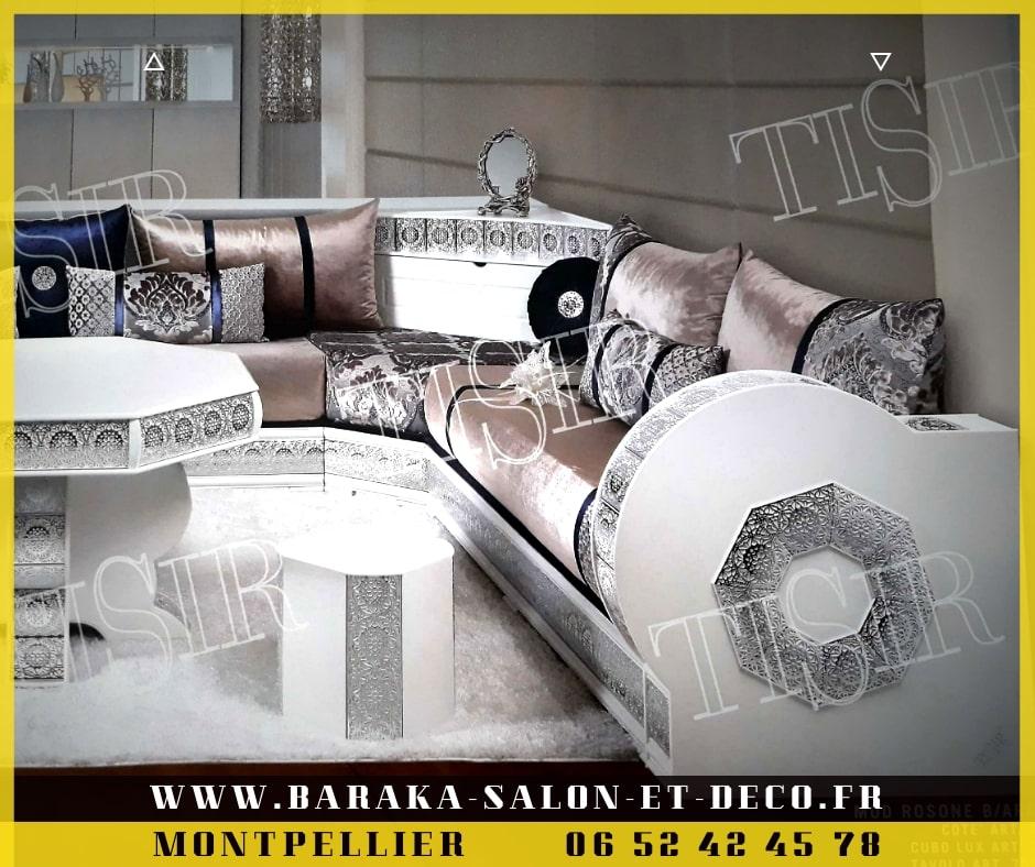 Catalogue 2019 des salons Baraka Salon & Déco